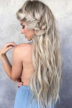 Messy and Beautiful Braids picture 2