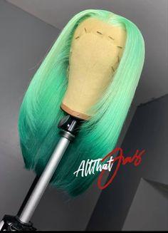 Baddie Hairstyles, Pretty Hairstyles, Braided Hairstyles, Black Hairstyles, Wig Styles, Curly Hair Styles, Natural Hair Styles, Colored Wigs, Colored Hair