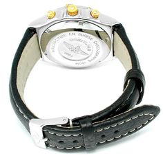 Foto 2, Orig. Hr-Breitling-Chronomat St/G Shop! Neuw. Portofrei, U1853