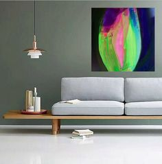 Sommerso Series - Kerry Armstrong Art