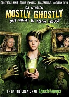 Fantasmas a Solta 3: Sociedade do Mal - Dublado Full HD 1080P - http://www.galerafilmes.com/assistir-filme-fantasmas-solta-3-sociedade-do-mal-dublado-full-hd-1080p/