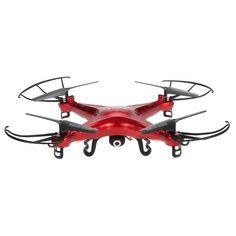 Syma X5C X5C-1 2.4G 4CH RC Quadcopter RTF