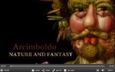 Video: Arcimboldo: Nature and Fantasy. Using this in an integrated project with health and researching nutrition of their diet. Art History Lessons, Artists For Kids, Art Courses, Art Lessons Elementary, Milan, Elements Of Art, Art Classroom, Art Plastique, Teaching Art
