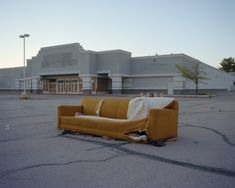Outdoor Sofa, Outdoor Furniture, Outdoor Decor, New Topographics, Lost River, Street Photography, Architecture, Writing Inspiration, Handball