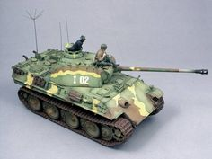 Constructive Comments Discussion Group: Panther ausf.G - DML 1/35