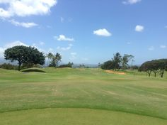 Royal Kunia golf course