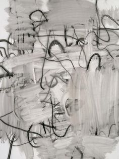 Christopher Wool - Untitled, 2005. Art Experience:NYC http://www.artexperiencenyc.com/social_login