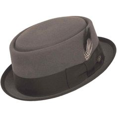 c11718281195f Bailey Stingy Brim Pork Pie Hat