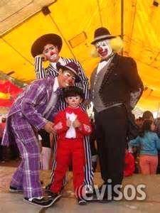 cumpleaños divertido payasos y payasitas  ?espectáculo de calidad diversión garantizada con un show familiar enfocado a los pequeños, payasos ...  http://alvaro-obregon.evisos.com.mx/cumpleanos-divertido-payasos-y-payasitas-id-607731