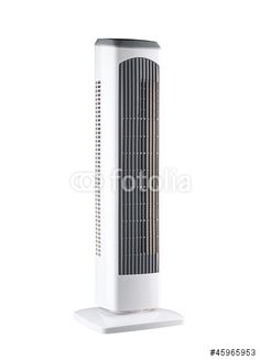 Electric tower cooling fan, putting ice or cold water into the t - Buy this stock photo and explore similar images at Adobe Stock Tower Fan, Royalty Free Stock Photos, Electric, Home Appliances, Cold, Water, House Appliances, Gripe Water, Appliances