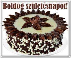 születésnap, torta, képeslap, képek, csokitorta,