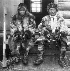 Сибирь старая - С интернетом по жизни