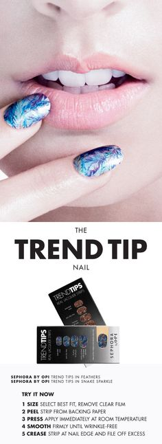 #Sephora #nailspotting