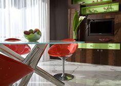 It's Design December in Miami, Florida, so BRABBU gives you Top Interiors from the State - Pfuner Design - Stylish Zen Interior Design | Luxury Homes | Miami #miami #homedecor #homedecorinspirations