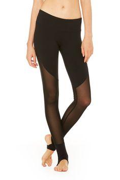 7c9c308d0ca95 Show Off Legging | Women's Yoga Bottoms at ALO Yoga Best Leggings, Women's  Leggings,