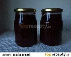 Původní švestková povidla recept - TopRecepty.cz Salt, Stuffed Peppers, Stuffed Pepper, Salts, Stuffed Sweet Peppers