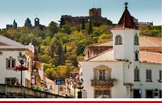 Travel: Tomar's remarkable place in World History – Portugal