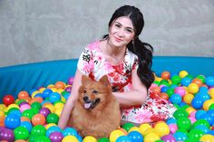 Carla Abellana: Love Every Buddy - Calyxta Animal Welfare Act, Love Your Pet, Number Two, Art Direction, Dreaming Of You, First Love, This Is Us, February, Things To Come