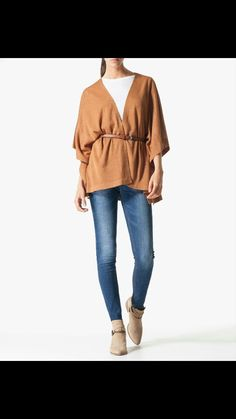 Outfit autumn from Stradivarius