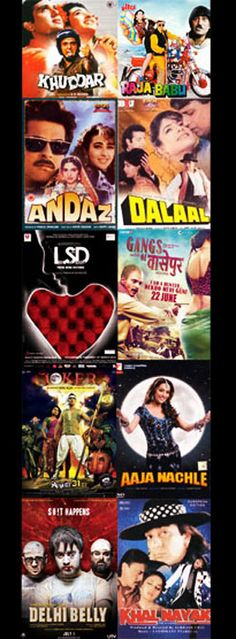 Most controversial songs from Bollywood!    http://www.gomolo.com/news-the-most-controversial-songs-of-bollywood/7176