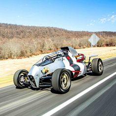 Sport Cars, Race Cars, 240z Datsun, Diy Go Kart, Pt Cruiser, Futuristic Cars, Buggy, Motorcycle Design, Kit Cars