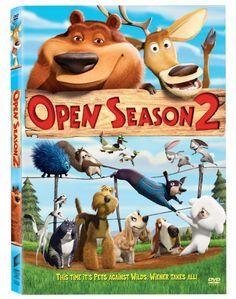 Open Season 2 2008