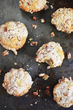 Chai Spice Muffins w