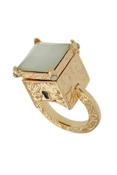 Secret Golden Ring