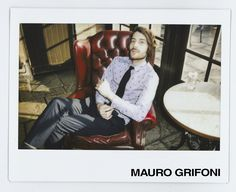 MAURO GRIFONI Collezione PE 2014  #spring #summer #collection #style #fashion #ss2014 #shopping #moda #woman #maurogrifoni  http://bit.ly/1noDPxU