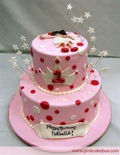 Gluten Free Cupcakes & Cakes » Birthday