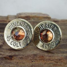.45 cal. Winchester.  Yes.