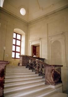 Château des Ducs de la Tremoille. Thouars -Poitou-Charentes