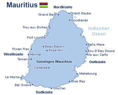Trou Aux Biches, Tamarin, Maps, Ring, Mauritius Island, Plunge Pool, Viajes, Cards, Rings