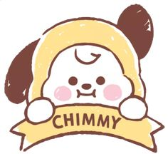 sticker by 💗 BTS. Discover all images by 💗 BTS. Find more awesome freetoedit images on PicsArt. Bts Chibi, Cartoon Wallpaper, Bts Wallpaper, Kawaii Wallpaper, Bts Taehyung, Bts Jungkook, Fanart Bts, Posca Art, Line Friends