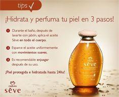 Perfume, Oleo Seve, Natura Cosmetics, Tips Belleza, Belleza Natural, Mary Kay, Instagram Feed, Whiskey Bottle, Beauty