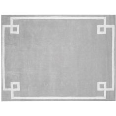 Pottery Barn Hotel Bordered Rug ($899) ❤ liked on Polyvore featuring home, rugs, pottery barn rug pad, tufted rugs, pottery barn, border rug and tufted area rugs