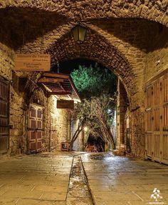 Old is Gold, so is #Byblos Souk! By @sacha_al_aref_photography #WeAreLebanon  #Lebanon #WeAreLebanon