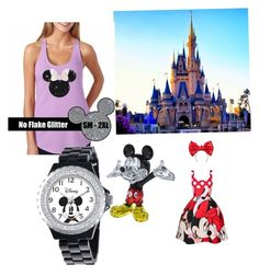 """Disney"" by morganjohnson09 ❤ liked on Polyvore"