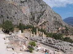 One Day Delphi with Lunch Excursions in Athens  #greece #greekislands #excursion #thingstodo #justbookexcursions #athens