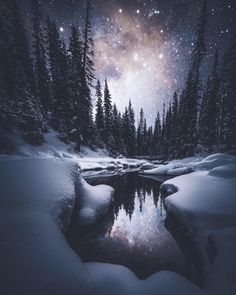 Dreamlike and Breathtaking Landscape Photography by Corey Crawford #photography #landscaping #travel #nature