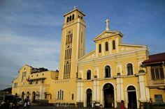 Our favorite Church - Manaoag Church