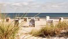 Unsere Tipps für Urlaub auf Fischland-Darß-Zingst Wind Turbine, Beach, Water, Travel, Outdoor, Neuschwanstein, Post, Spa, Wellness