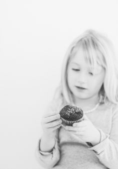 The Vanilla Bean Blog | gluten free muffins (again + again)