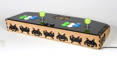Custom MAME Arcade Controller, Sanwa Buttons and Joysticks