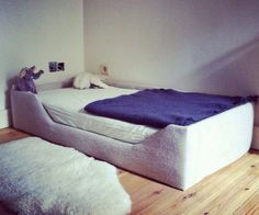 How to Make a Bed Frame for a Baby or a Kid - Snapguide