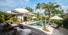 Villa Sawah - Canggu Bali, Indonesië - Familievilla met zwembad voor 6 personen- mail@xclusivevillas.com of  bel:  0031 (0)85 401 0902