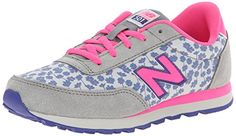 love those New Balance KL501 Youth Running Shoe