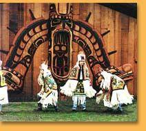 Northwest Coast First Nations Art Gallery Post And Beam, First Nations, Pacific Northwest, British Columbia, North West, Art Gallery, Coast, Artist, Artwork