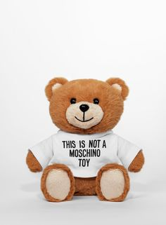 This is noy a Moschino TOY.