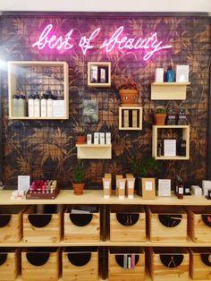 Jacks beauty department in Berlin